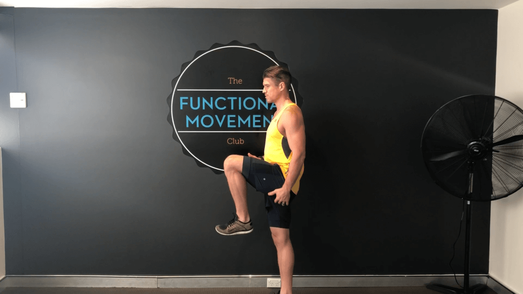 Check Your Range Of Motion and fix them with hip mobility exercises at Your Local Brookvale Chiropractor