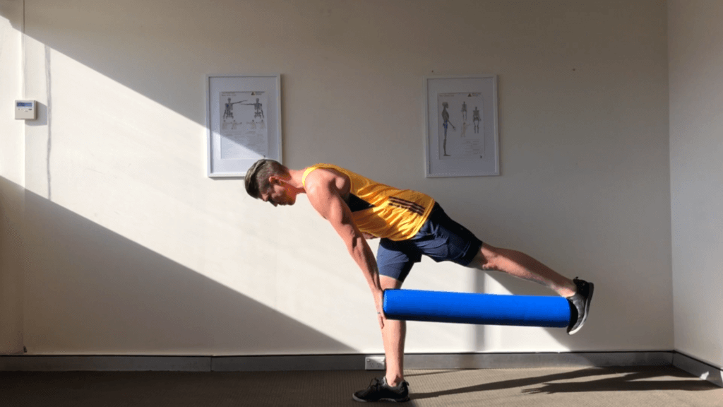 Work on your mobility with these foam roller exercises from your brookvale chiropractor