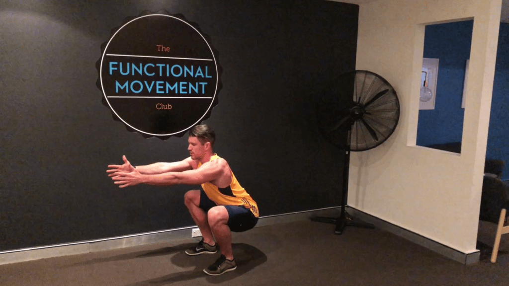 Fix your squat with your local Brookvale sports chiropractor