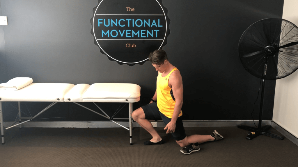 Decrease ankle pain, and increase range of motion with your brookvale physio