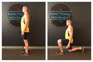 Do you suffer low back pain, hit this fundamental movement patterns visit your chiropractor in brookvale