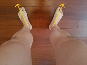 The Problem With Duck Feet